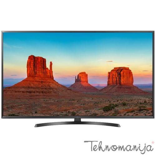 """LG Televizor 43UK6470PLC 43"""", LED"""