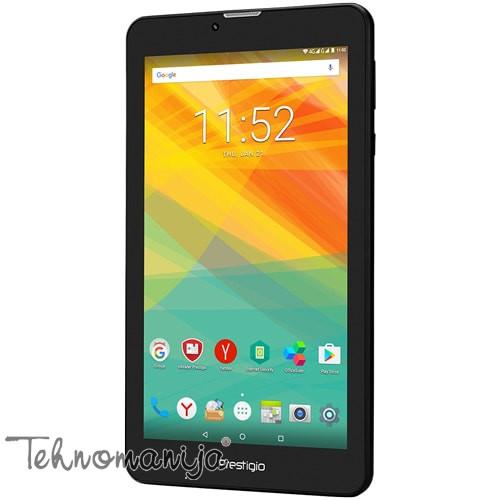 "PRESTIGIO Tablet GRACE 3157, 7"", 4G, 16GB"