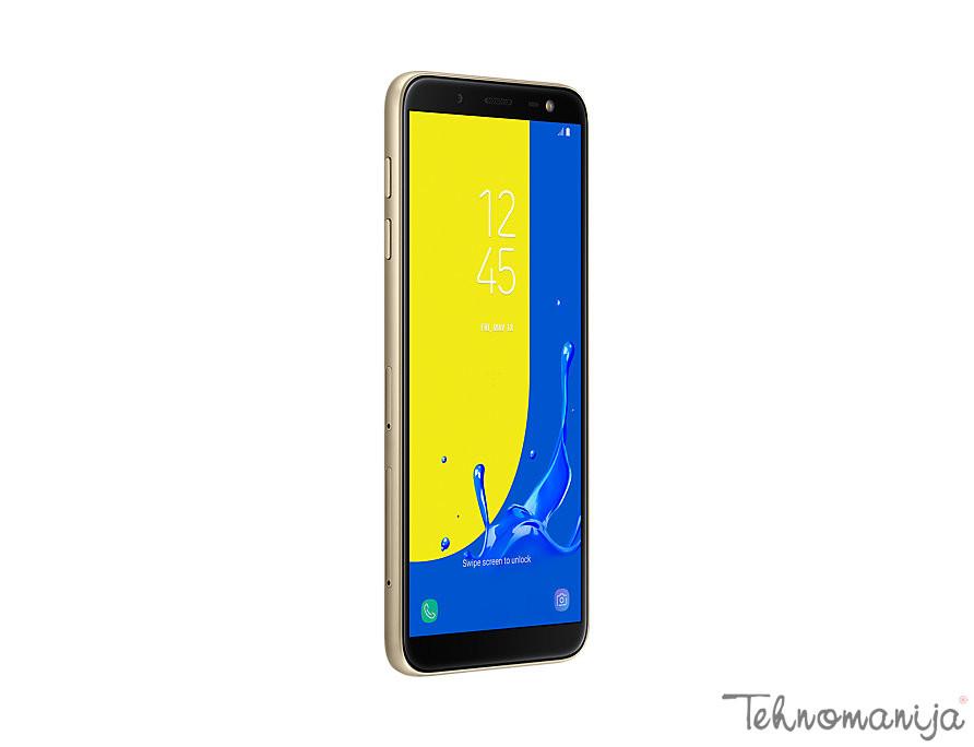 SAMSUNG Galaxy J6 (2018) Dual Sim Zlatna SM-J600FZDUSEE