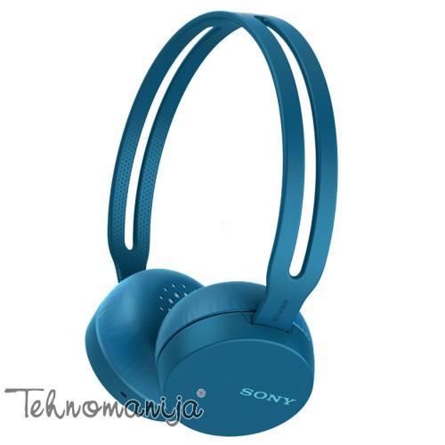 SONY Slušalice WHCH400L.CE7