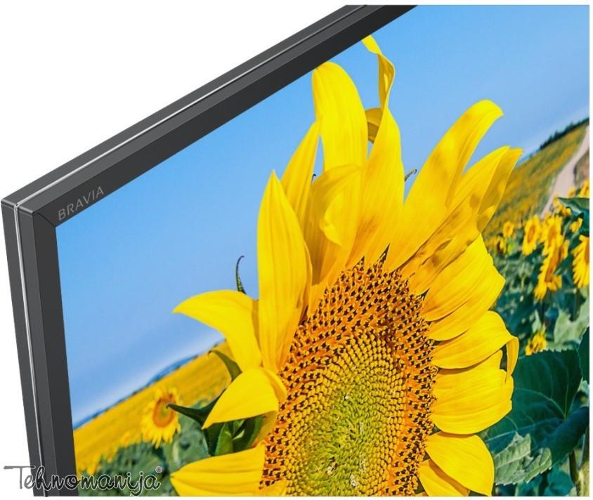 Sony Smart televizor KD49XF8096BAEP