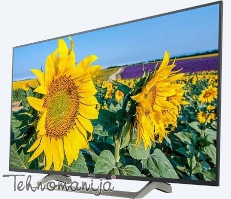 "SONY SMART Televizor KD55XF8096BAEP LED, 55"""