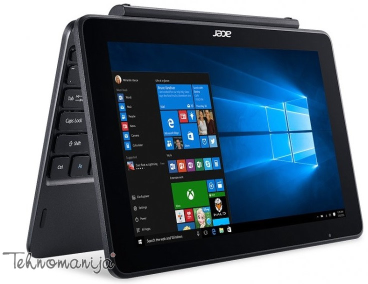 """ACER Laptop računar NT.LCQEX.013, 10.1"""", 2 GB, 64 GB"""