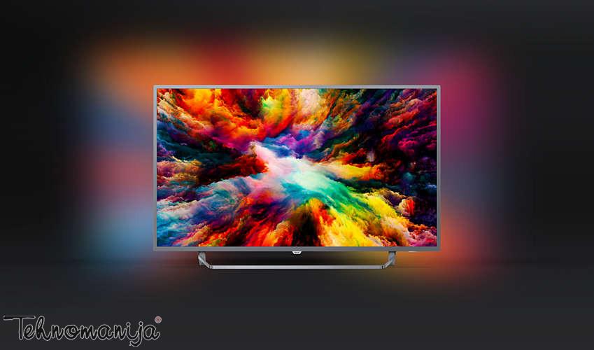 Philips Smart televizor 50PUS7303/12
