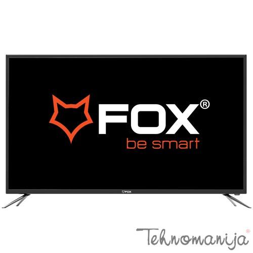 "FOX Televizor 50DLE172 LED, 50"""