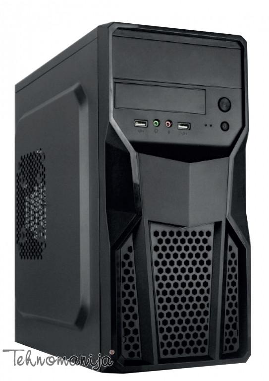 THM Desktop računar ROKOKO PC, 1.3 GHz, 4 GB, 320 GB HDD