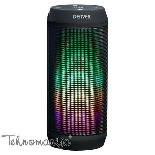 DENVER Bluetooth zvučnik BTL-62 ZVUČNIK