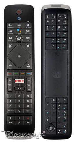 """PHILIPS SMART Televizor 55PUS8303/12 LED, 55"""""""