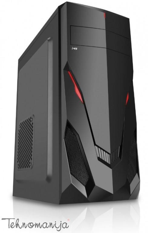 THM Desktop računar ARES PC, 3.0 GHz, 8 GB, 128 GB + 1 TB