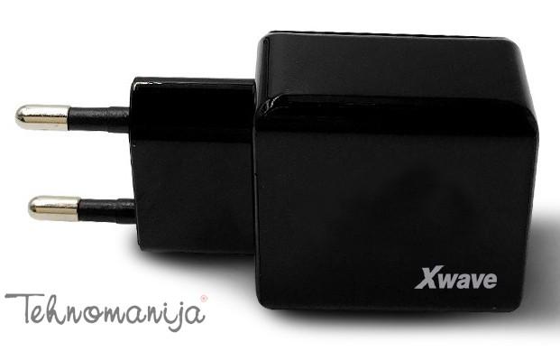 XWAVE Punjač za mobiilni H22 BLACK