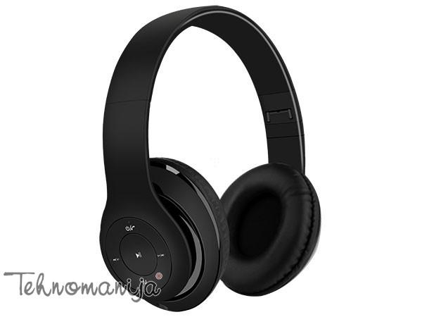 XWAVE Slušalice MX350 BLACK