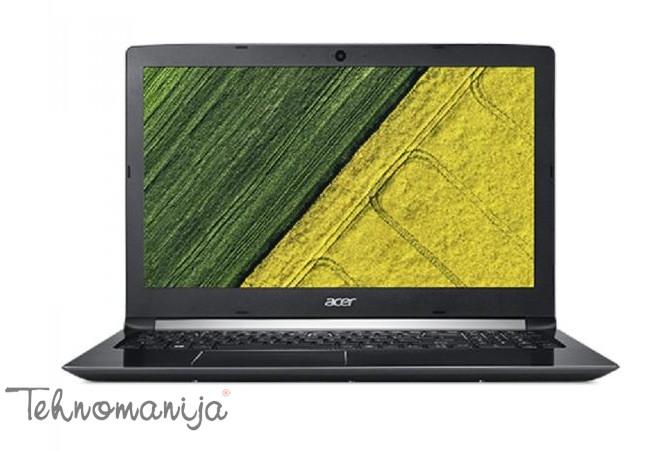"ACER Laptop računar A515-51G-567Z, 15.6"",  8GB, 120GB + 1TB"