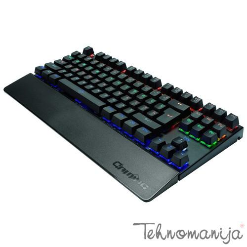 MS Tastatura THUNDER PRO