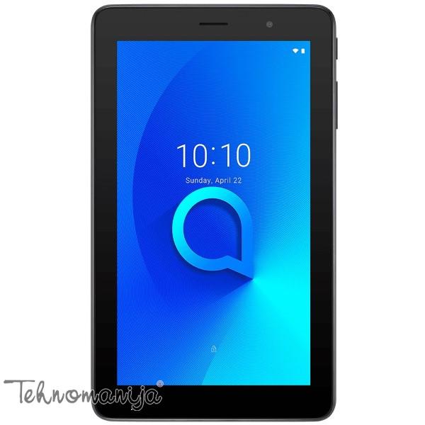 """ALCATEL Tablet računar, 1T 7-BLUI.BK, 7"""", 1 GB, 8 GB"""