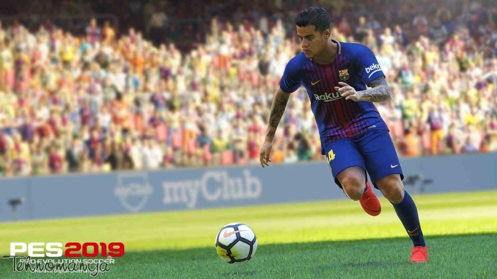 Konami Igrica za Xbox One PES 2019