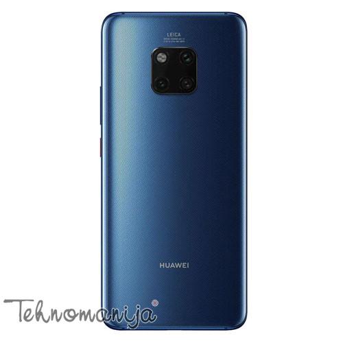 Huawei Mate 20 Pro - Plavi