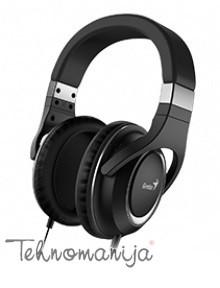 GENIUS Slušalice sa mikrofonom HS-610 - Crni