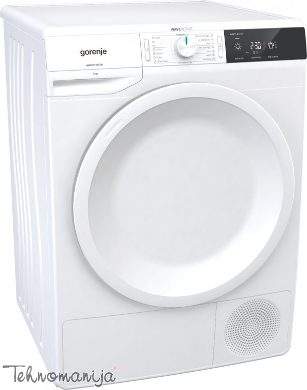 GORENJE Mašine za sušenje veša DE 7B
