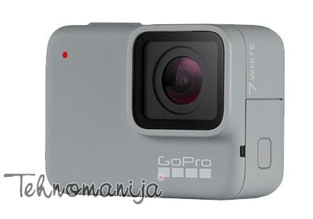 GOPRO Akciona kamera HERO 7 White CHDHB-601-RW
