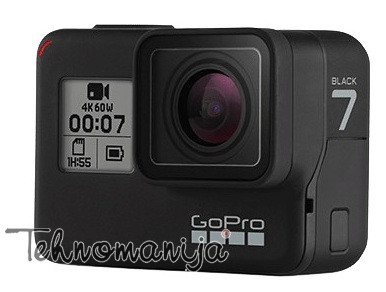GOPRO Akciona kamera HERO 7 Black CHDHX-701-RW