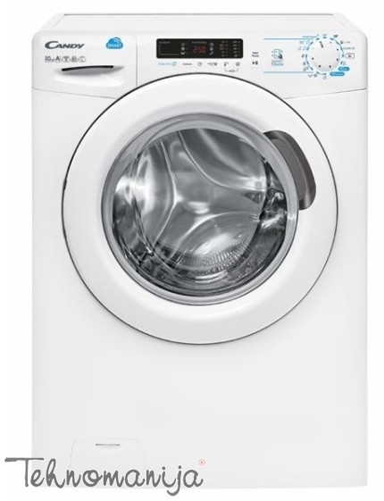 CANDY Mašina za pranje veša CSS 14102 D3 1S