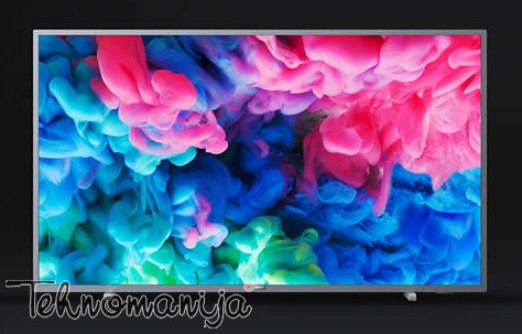 Philips Smart televizor 50PUS6523/12