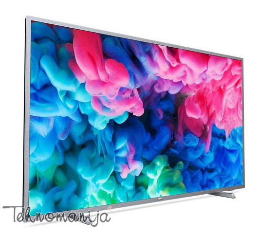 """PHILIPS SMART Televizor 43PUS6523/12 LED, 43"""""""