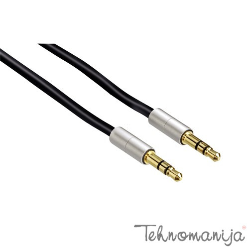 HAMA Audio kabl 93775