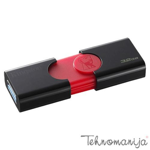 KINGSTON USB Flash Data Traveler 106, 32 GB