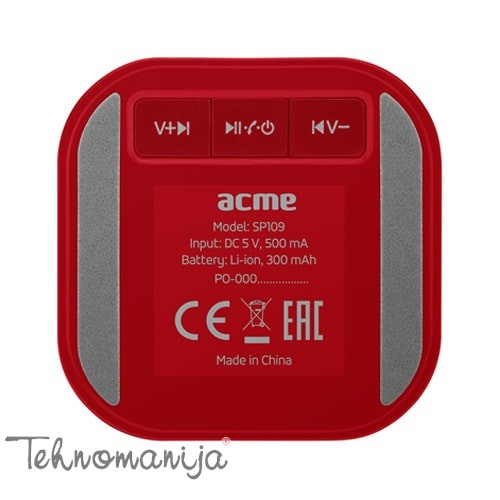 ACME Bluetooth zvučnik A504894