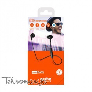 ACME Slušalice sa mikrofonom A504896