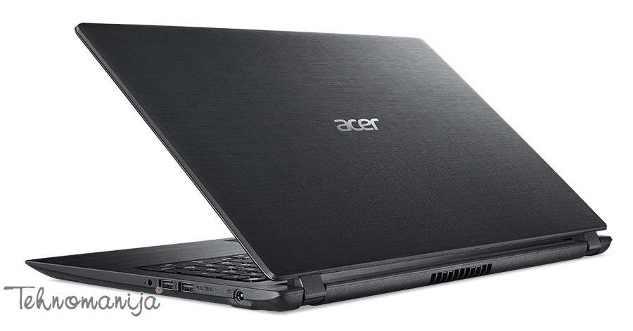 "ACER Aspire 3 Laptop računar NX.GY3EX.033, 15.6"", 4GB, 500GB, Win"