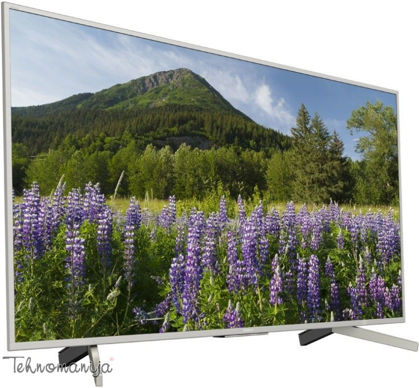 "SONY Televizor KD43XF7077SAEP, 43"", LED"