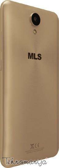 MLS  Phab Space - boja šampanjca