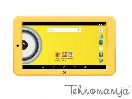 "eSTAR Tablet računar ES-TH2-MINIONS-7.1 7"", 1GB, 8GB"