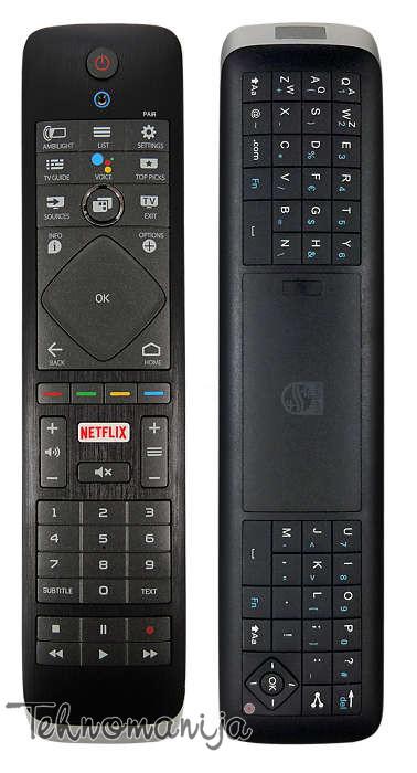 Philips Smart televizor 65OLED803/12