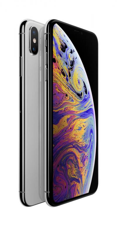 iPhone XS Max - 64 GB - Silver