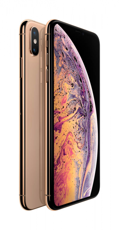 iPhone XS Max - 64 GB - Gold