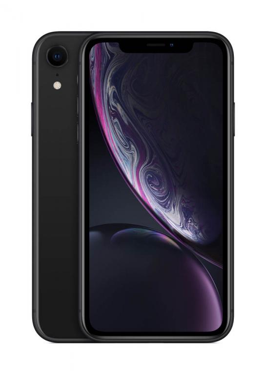 iPhone XR - 64 GB - Black