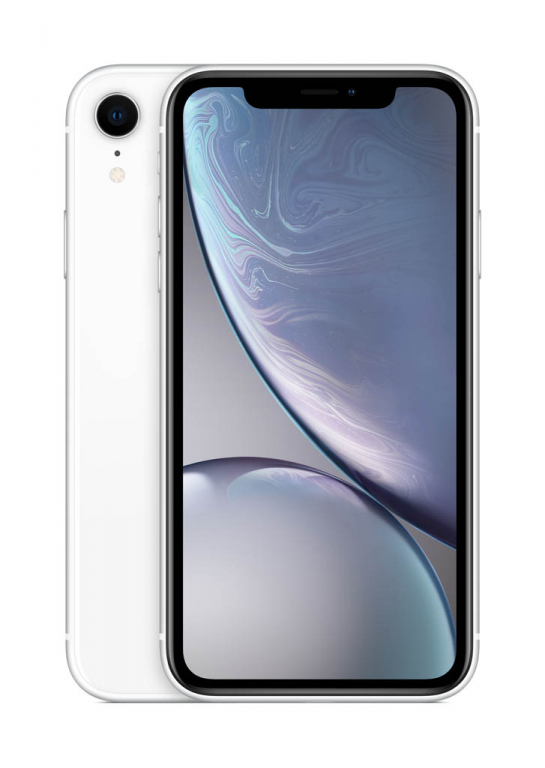 iPhone XR - 64 GB - White