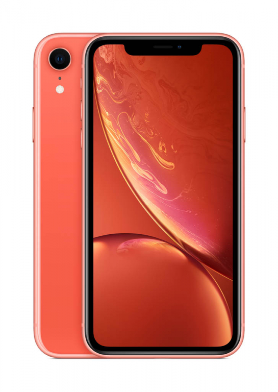 iPhone XR - 64 GB - Coral