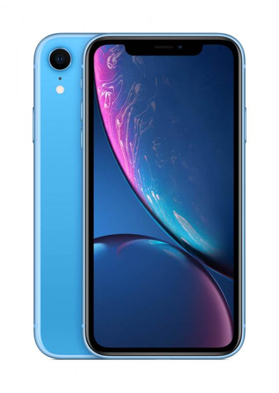 iPhone XR - 64 GB - Blue