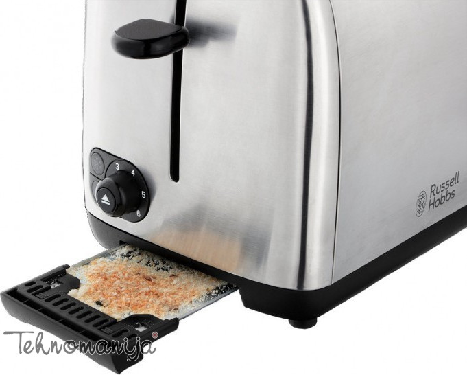 RUSSELL HOBBS Toster RH 24080-56, 1200W