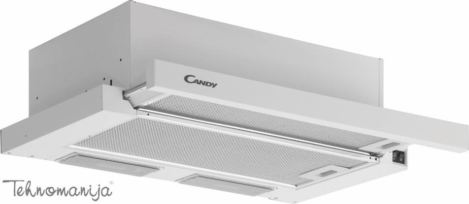 CANDY Ugradni aspirator CBT 6324 1 W