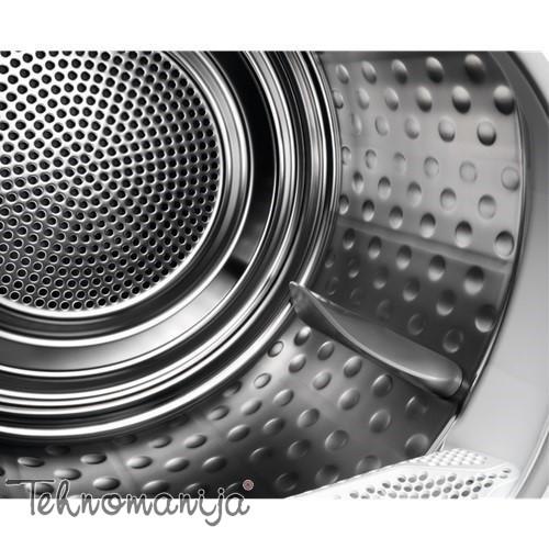 ELECTROLUX Mašina za sušenje veša EW7H438B, Toplotna pumpa
