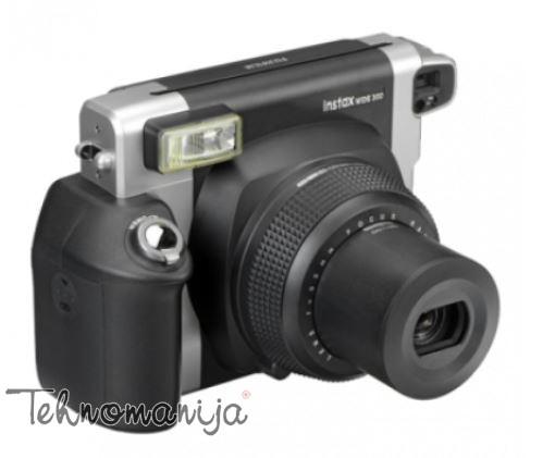 FujiFilm Kompaktni foto-aparat WIDE300 - Crni