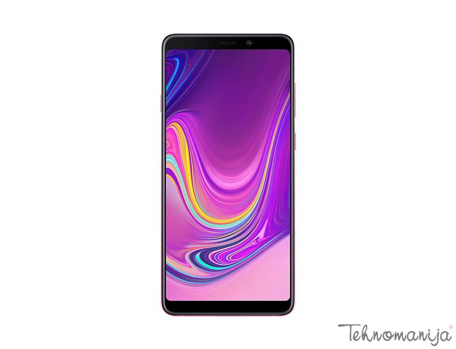 SAMSUNG Galaxy A9 (2018) Dual Sim Roze SM-A920FZIDSEE