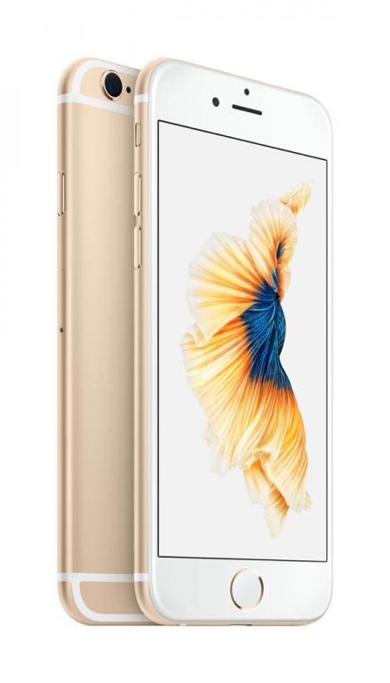 iPhone 6s - 32 GB - Gold