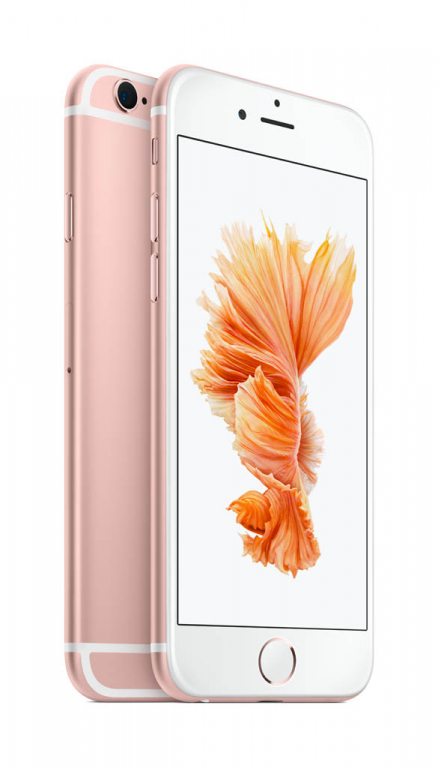 iPhone 6s - 32 GB - Rose Gold