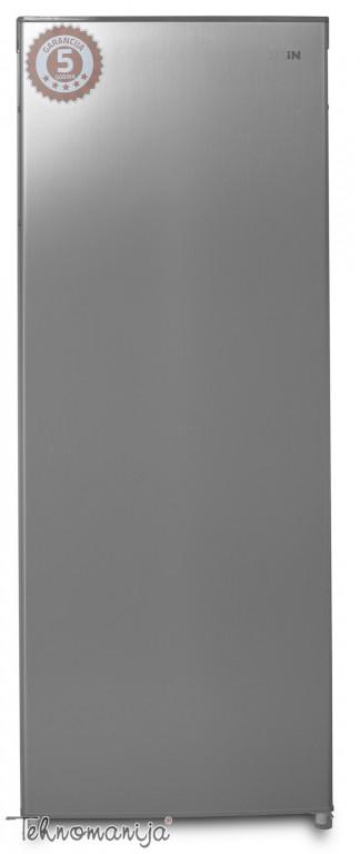 ELIN Frižider sa jednim vratima F 306 SIVI, Samootapajući